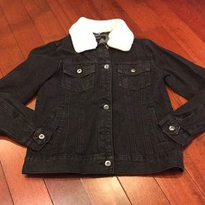 💋three denim jacket bundle